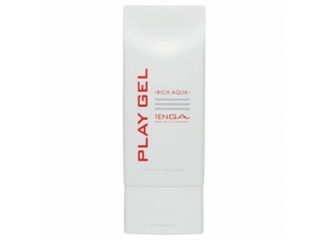 Play Gel, Rich Aqua