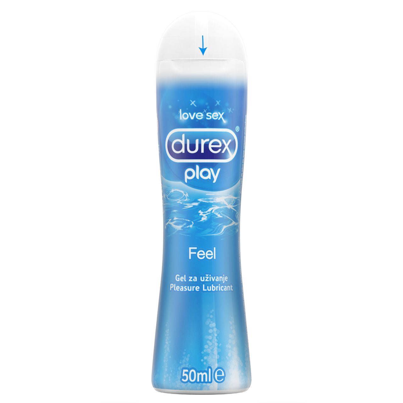 Durex Play Feel - 50ml